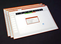 フリーズファイル.ppt ×3 - Frozen File PPT ver. [3pcs]