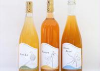 【食べるBOX】ワイン 3種3本セット
