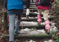 第36回 諸塚山 オンライン 山開き リモート登山ツアー