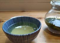 新茶・やましぎの釜炒り茶(100g)