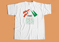 POST Souvenir short sleeve T