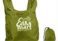 Ed&s mart shopping bag