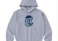 EDIT design&supply LOGO PARKA