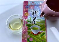 2021新茶(ピンクムーン)