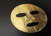 金箔マスク 1枚