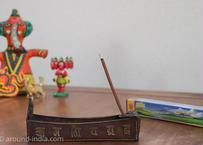 天然のお香 20本|チベット医学総本山メンツィカン製|ウッタル・プラデーシュ州