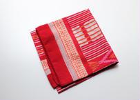 木版プリント・手染めの風呂敷|北インド