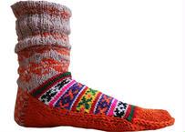 ヒマラヤ靴下