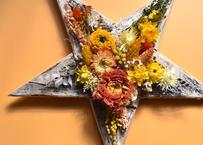 BIG STAR ornament(大きな星のオーナメント)
