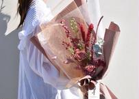 【Open日/店頭受け取り商品】dayflower bouquet(M)(ブーケ)
