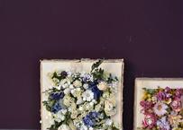 Flower square frame(L)(フラワーフレーム)