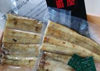 国産鰻白焼2尾セット