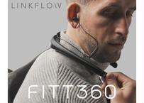 【FITT360】ハンズフリーで360°動画を撮影できるウェアラブルカメラ【日経 未来ショッピング掲載中】