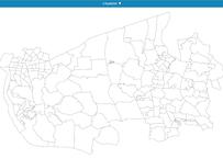 茨城県古河市:PowerBI向けH27年度国政調査(町丁・字)TopoJSON
