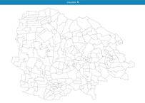 群馬県太田市:PowerBI向けH27年度国政調査(町丁・字)TopoJSON