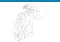 横浜市第1区:PowerBI向けH27年度国政調査(町丁・字)TopoJSON