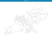 福岡県筑紫野市:PowerBI向けH27年度国政調査(町丁・字)TopoJSON