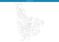 横浜市第5区:PowerBI向けH27年度国政調査(町丁・字)TopoJSON