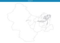 PowerBI向けH27年度国政調査(町丁・字)TopoJSON:札幌市南部