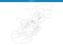 長野県上田市:PowerBI向けH27年度国政調査(町丁・字)TopoJSON