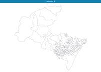 広島市西部:PowerBI向けH27年度国政調査(町丁・字)TopoJSON