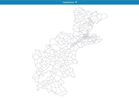 横浜市第2区:PowerBI向けH27年度国政調査(町丁・字)TopoJSON