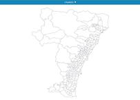 茨城県日立市:PowerBI向けH27年度国政調査(町丁・字)TopoJSON