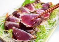藁焼き鰹たたきセット(大)