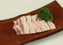 走る豚/バラ焼肉用