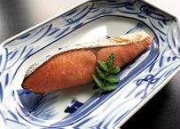 鳴門魚類の彩り西京漬け