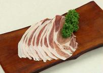 走る豚/ローススライス