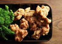 お弁当用鶏から揚げしょうゆ風味