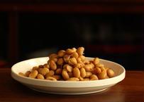 蒸し大豆(120g)