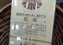 農薬を使わずに育てた紅茶TB(2.2g×20包)