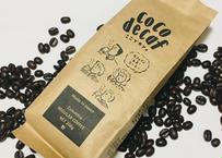 レギュラーコーヒー 豆 (200ℊ)X 3袋セット