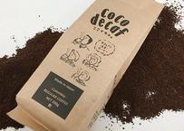 レギュラーコーヒー  粉(200g)X3袋セット