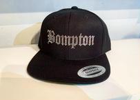 Bompton  スナップバックCAP