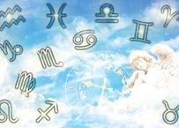星読み(ジオセントリック占星術)