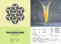 Golden Kiwi / ゴールデンキウィ 6本セット