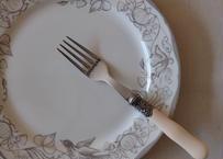 コントワール・ドゥ・ファミーユ Brasserie カトラリーディナーフォーク