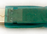 Super Notch Man (USB, CD-R version)