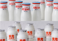能登ミルク200ml・のむヨーグルトセット