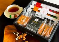 【ダルマイヤー × シュロスベッカライ 日本限定コラボレーション】ドイツのお茶菓子アソート DNS-01