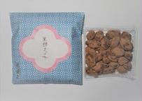 黒糖くるみ 80g(彩小袋入)