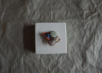 tile&liberty brooch