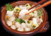 鶏つみれ(レンコン・ごぼう)20玉入