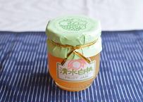 【果物王国岡山】清水白桃ジャム