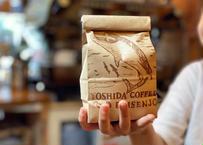 カフェインレスのコロンビア