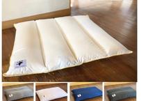 羽毛ベッドMサイズ(55×70cm)+専用カバー