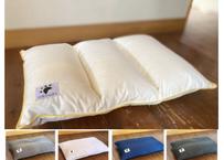 羽毛ベッドSサイズ(35×55cm)+専用カバー